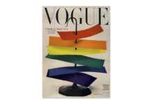 VOGUE・BAZZAR COVER 50's