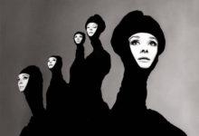 Richard Avedon / 50's~90's MALICIOUSGLAMOUR